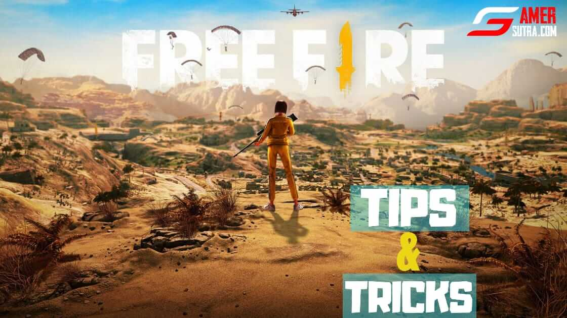 Free Fire Pro Tips and Tricks