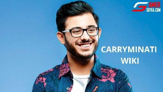 CarryMinati Wiki