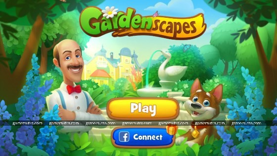 Gardenscapes And Homescapes - Top 10 Mobile Games with Most Downloads