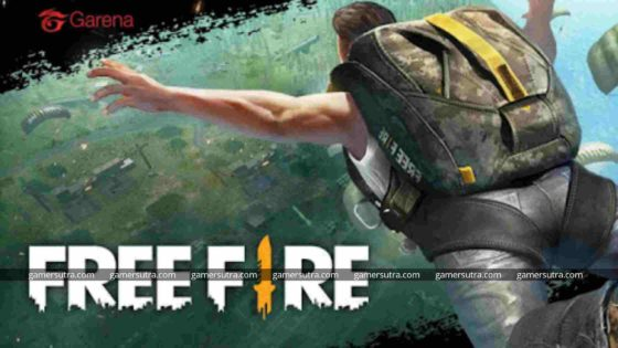 Garena Free Fire - Top 10 Mobile Games with Most Downloads