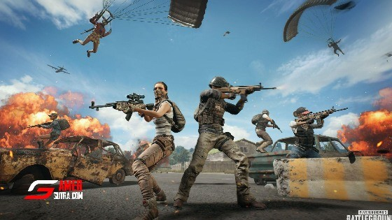 Top 5 PUBG Mobile players in the world