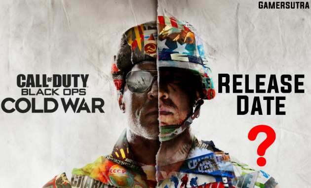 Call Of Duty Black Ops Cold War Release Date, Preloading Date, Price, File Size and Confrontation Weapon Pack Details
