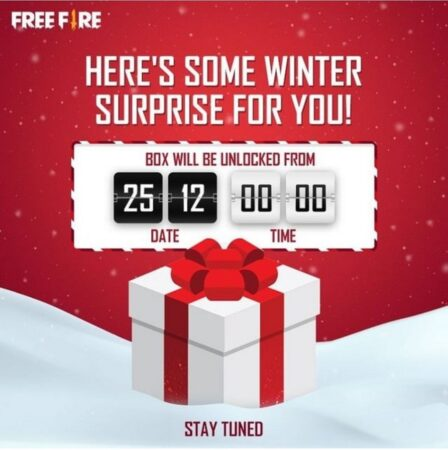 Free Fire Offers Rewards For Its BR Christmas Event: List of Free Rewards