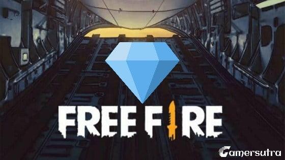 Free Fire Diamond Hack 99999- Get Unlimited Free Diamond