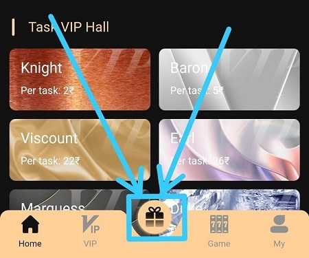 How to Complete a Task on Gotask App