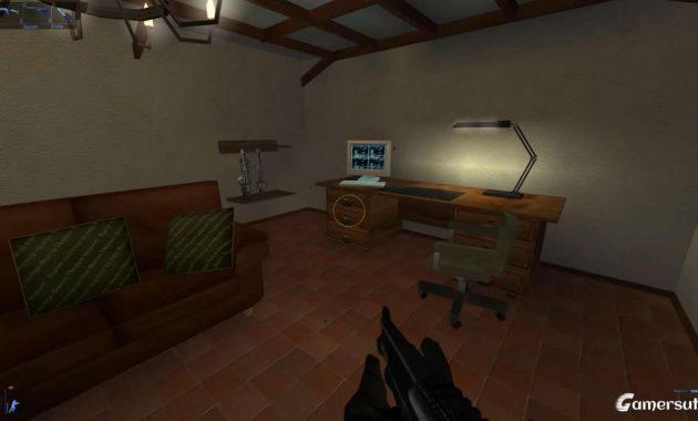 IGI 2 Covert Strike _ Mission 10 _ Priboi's Villa