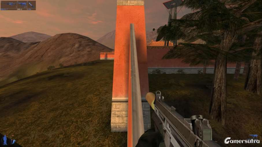 IGI 2 Covert Strike _ Mission 16 _ The Ancient Temple