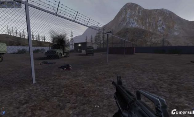 IGI 2 Covert Strike _ Mission 4 _ Bridge Across the Dnestr