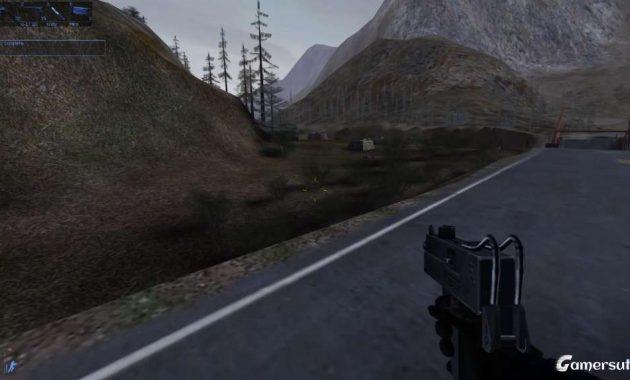 IGI 2 Covert Strike _ Mission 5 _ Ambush