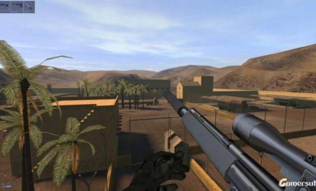 IGI 2 Covert Strike _ Mission 9 _ Prison Escape