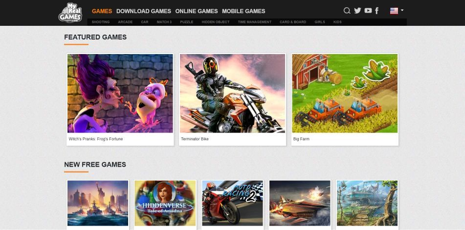 Top 10 Sites To Download Free PC Games in 2021 Step 2-i