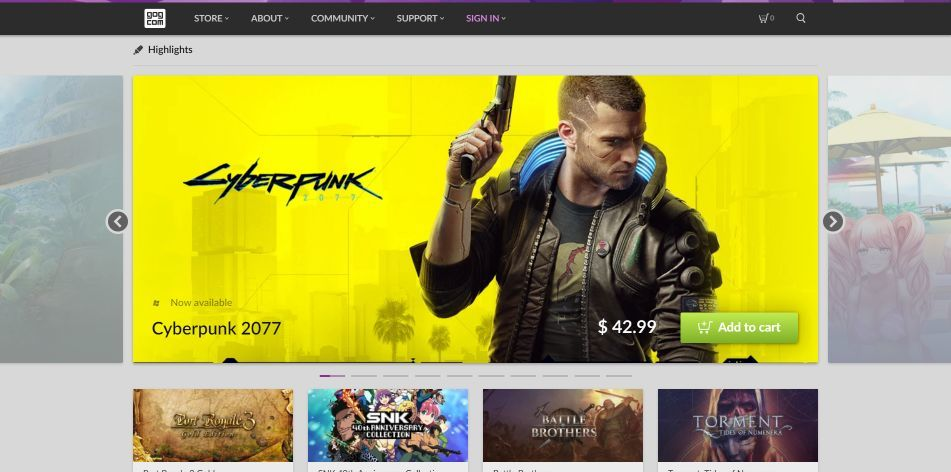 Top 10 Sites To Download Free PC Games in 2021 Step 7-i