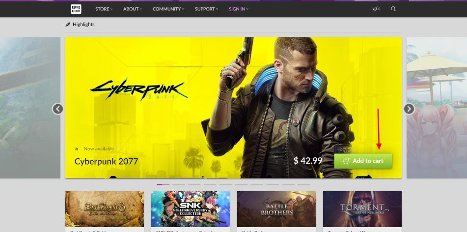 Top 10 Sites To Download Free PC Games in 2021 Step 7-ii