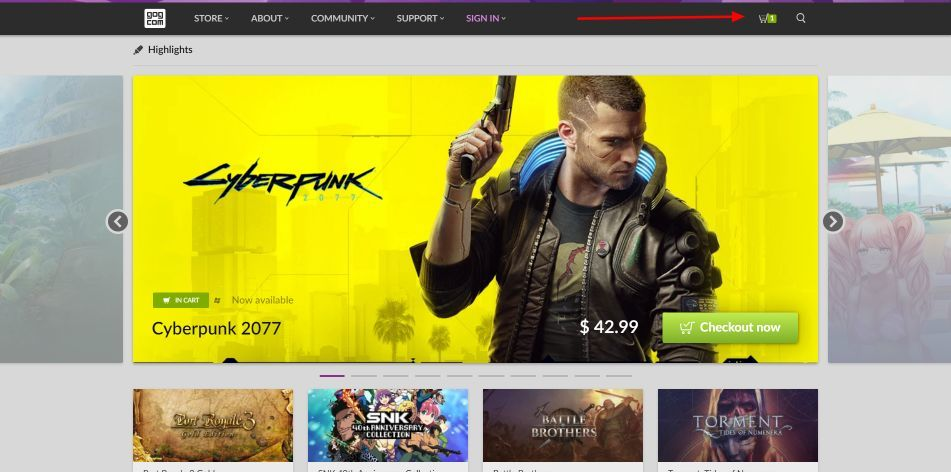 Top 10 Sites To Download Free PC Games in 2021 Step 7-iii