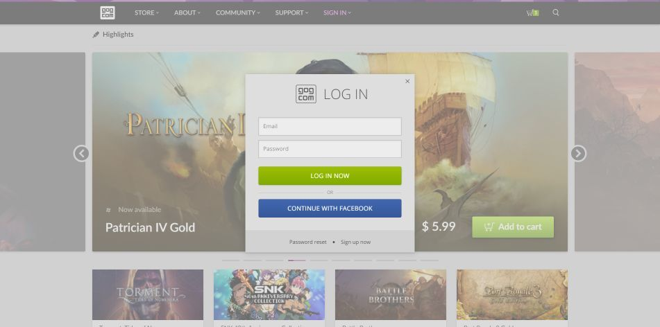 Top 10 Sites To Download Free PC Games in 2021 Step 7-v