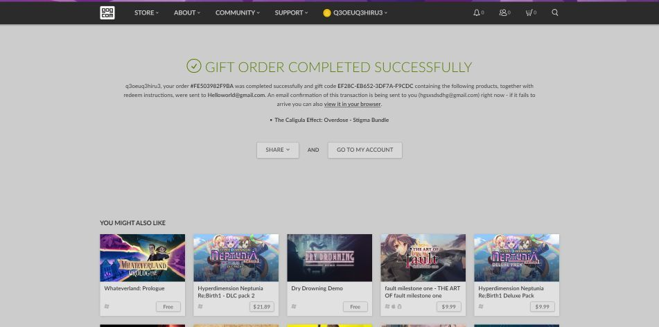 Top 10 Sites To Download Free PC Games in 2021 Step 7-vii