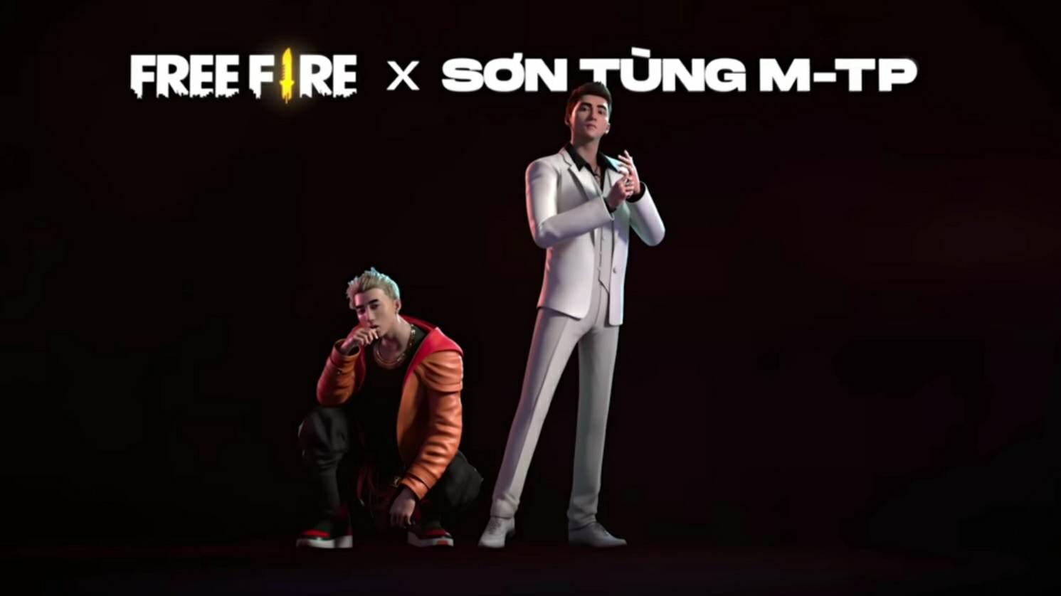 Who is Skyler in Free Fire