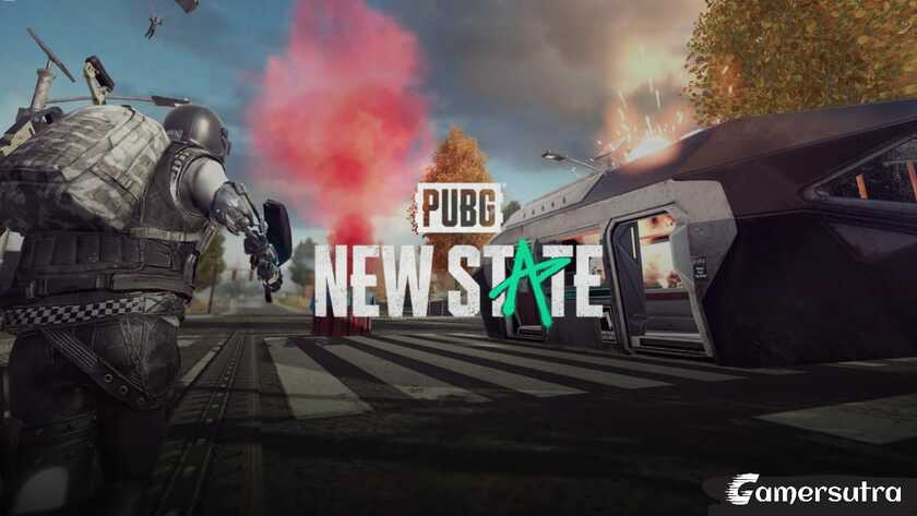 PUBG New State Full Details - Release Date and more