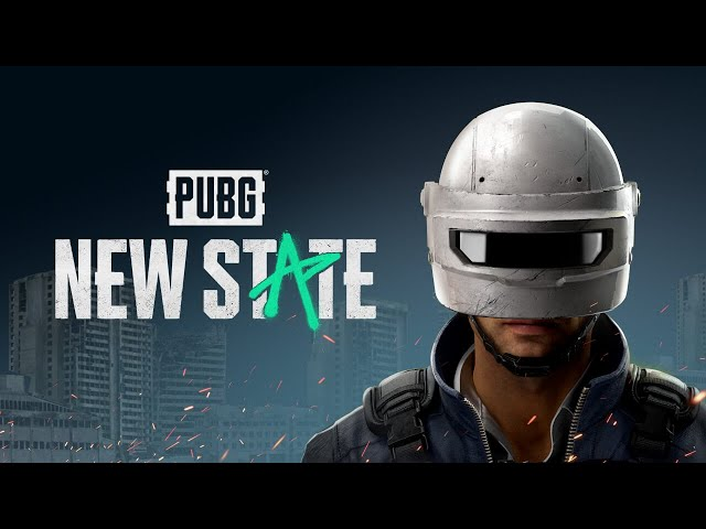 PUBG New State Release Date