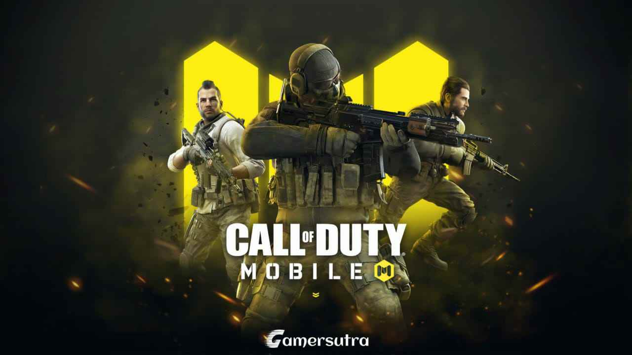 World No 1 Pro Game- Call Of Duty Mobile
