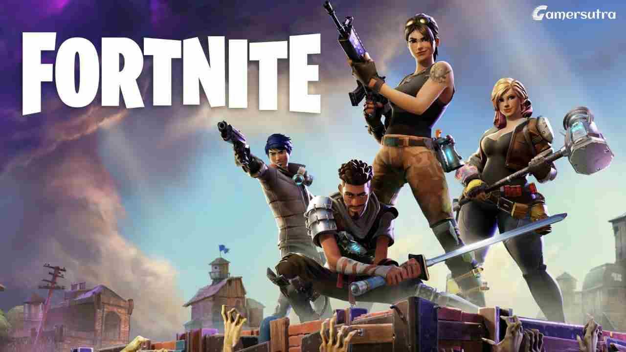 World No 1 Pro Game- Fortnite Mobile