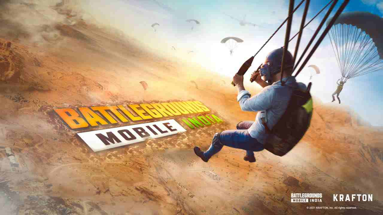 How to Download Battlegrounds Mobile India APK