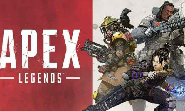 Apex Legends Download Free For Windows 10,8,7 Pc