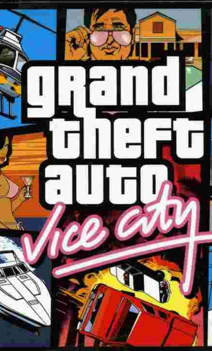 GTA Vice City Free Download For Windows 10, 8, 7 Pc